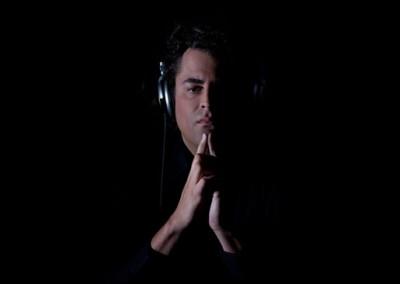 DJing von Trazon
