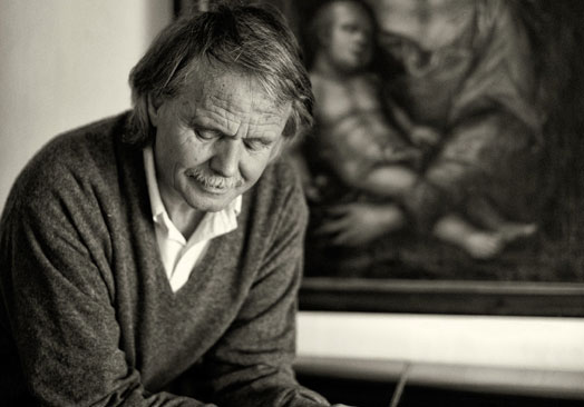 Ein Konzert von Heinrich Hartl