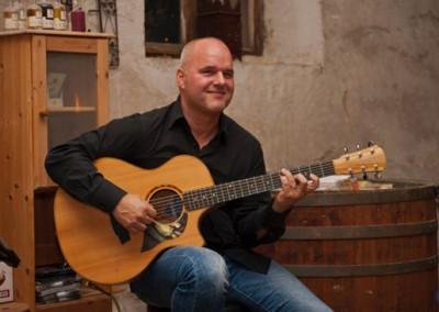 Ein Konzert von Andreas Botz
