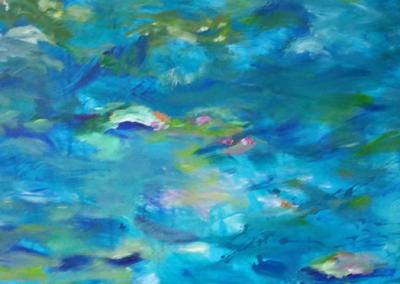 Ein künstlerischer Druck von Ariane Ritter