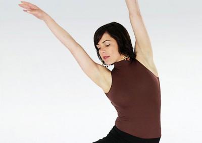 Eine Choreografie von Anja Rupprecht